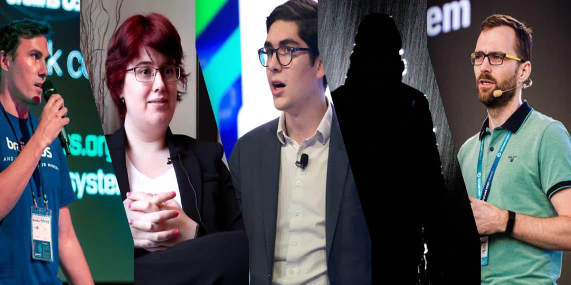 halving-bitcoin-braiins-Jan Capek-Kristy-Leigh Minehan- Nic Carter- Wang Weinan-Pavel Moravec