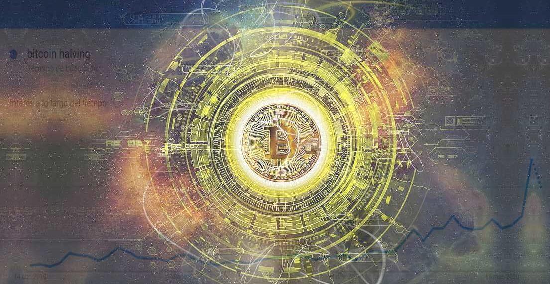 halving bitcoin google trends