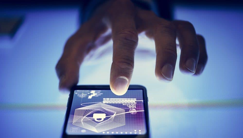 La higiene digital implica proteger los datos que guardamos en nuestros dispositivos. Fuente: Rawpixel/elements.envato.com