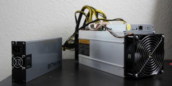 ¿Comprarías equipos de minería que podrían no ser rentables tras el halving de bitcoin?
