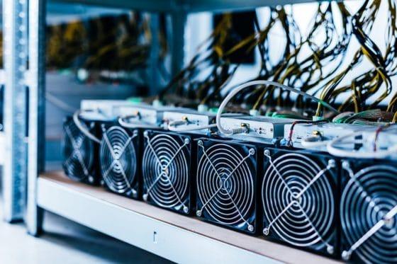 Equipos de minería de bitcoin no serían entregados a tiempo por pandemia de coronavirus