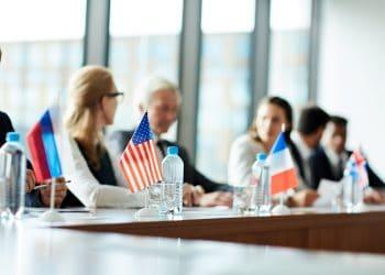 El Grupo de Acción Financiera Internacional (FATF) revisó las calificaciones de cumplimiento de todos los países. Fuente: Pressmaster/elements.envato.com
