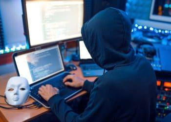 Las ventas en el mercado negro de internet se vieron afectadas por el coronavirus. Fuente: NomadSoul1/elements.envato.com