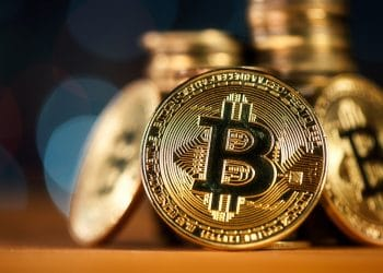 El precio de bitcoin muestra una relativa estabilidad desde el 31 de marzo. Fuente: stevanovicigor/elements.envato.com