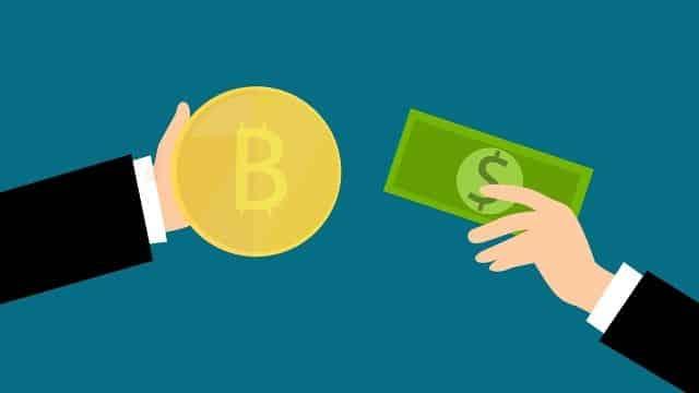 Reserva dolares Bitcoin