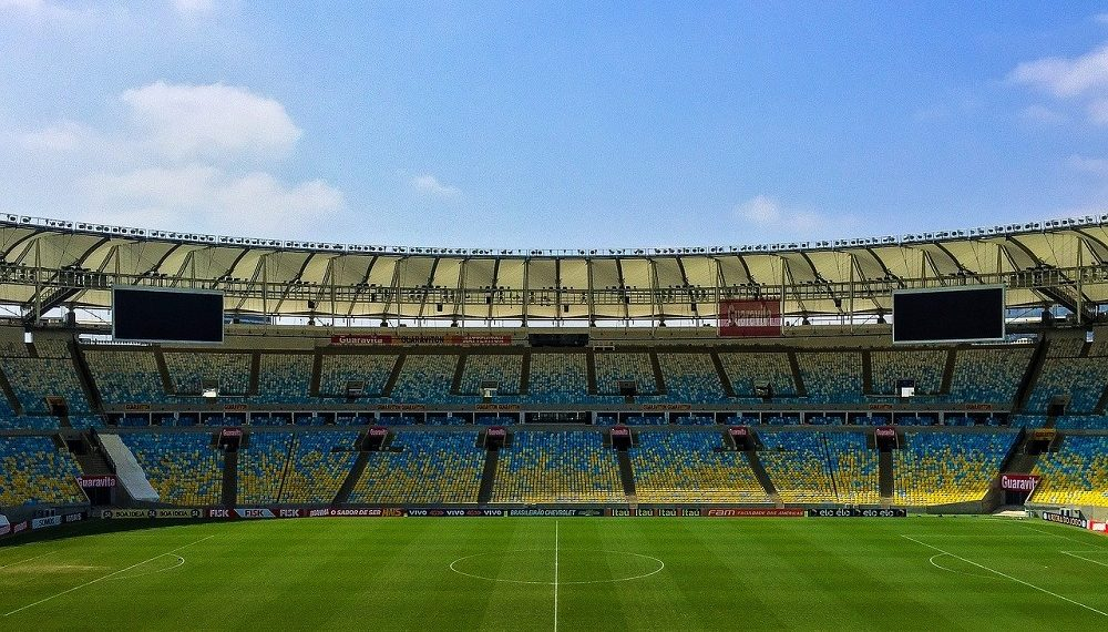 Campo de fútbol. Fuente: Pexels /pixabay.com