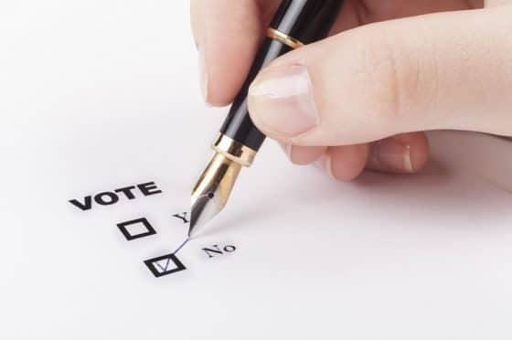 Block.One empezará a ejercer su voto en la red de EOS el próximo mes de mayo