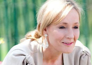 Bitcoin J K Rowling