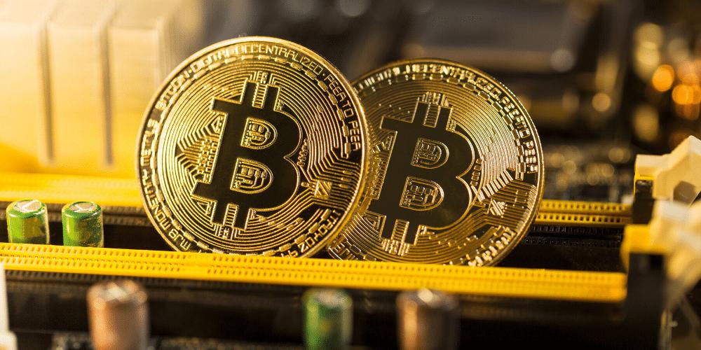 Bitcoin mineros congestión