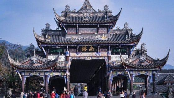 China se apresura en la legalización de la minería de Bitcoin con apoyo de Sichuan
