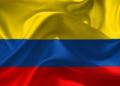 La bandera de Colombia. Fuente: DavidRockDesign/ Envato Elements.