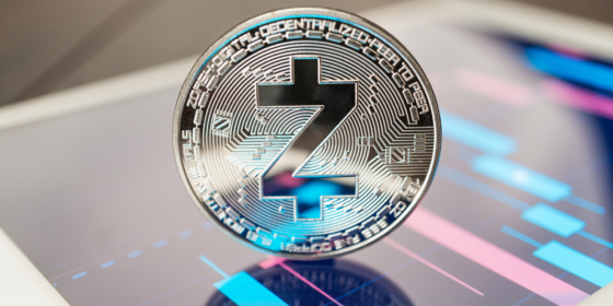 El número de transacciones blindadas en Zcash aumenta 258% desde febrero