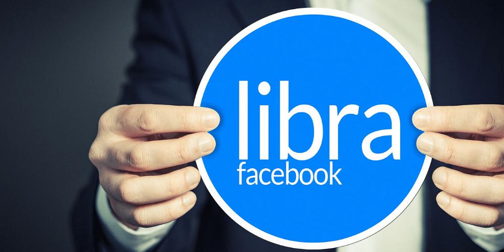 Facebook monedero Libra Novi