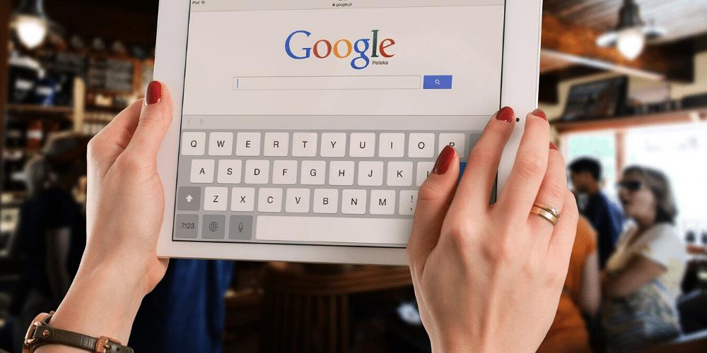 Google CoinCorner criptomonedas estafa