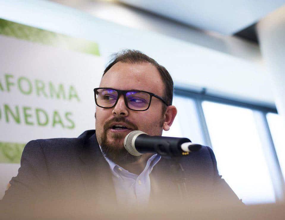 director-Binance-España