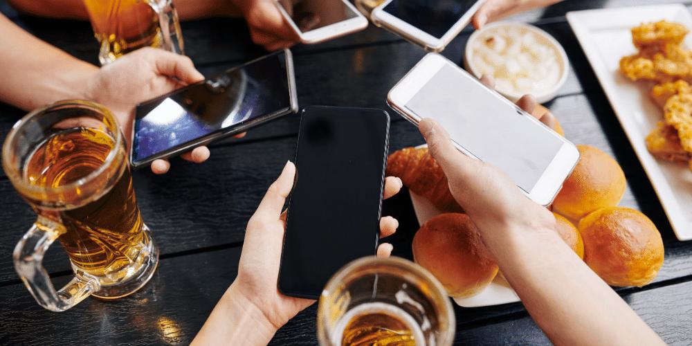SMS Bitcoin privacidad