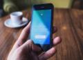 La app de Twitter para celulares inteligentes. Fuente: Free-Photos/ Pixabay.com