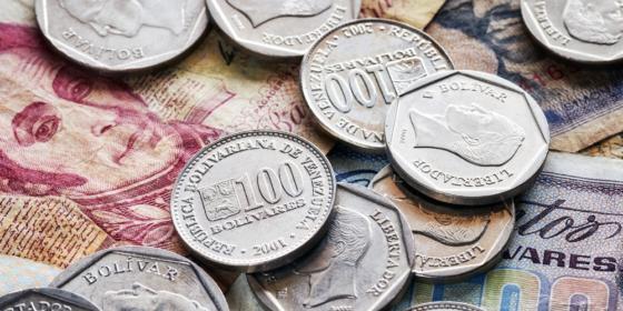 Mientras que en Venezuela la inflación subió 80%, bitcoin redujo su emisión a la mitad