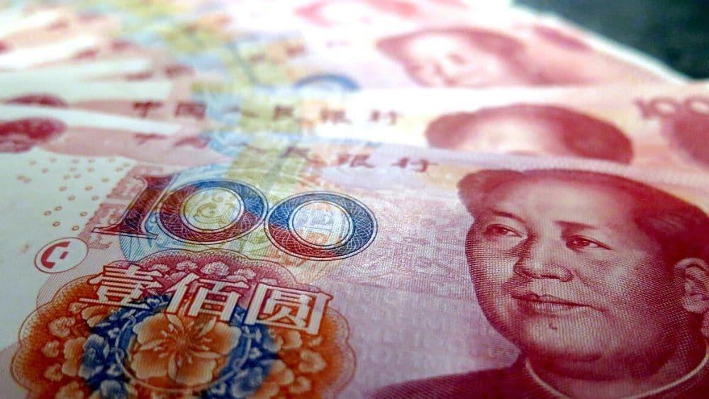 billetes-moneda-China