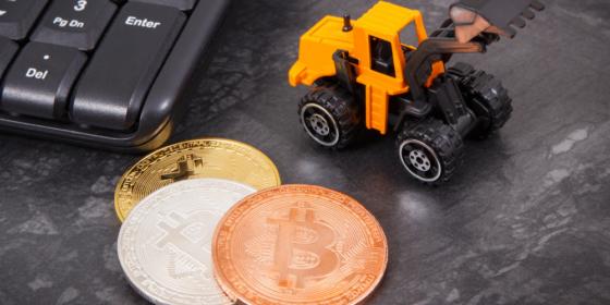 Equipos Antminer S9 aún producen 23% del hashrate de Bitcoin