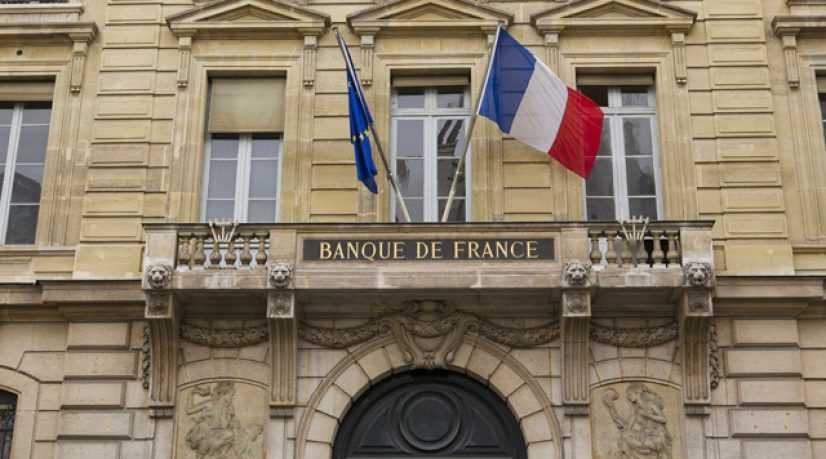 banco de francia euro digital