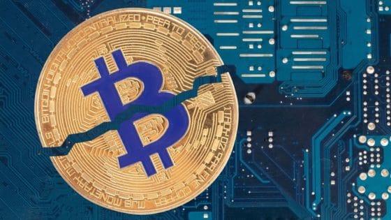 El halving de Bitcoin llegó: emisión pasa a 6,25 BTC por 4 años