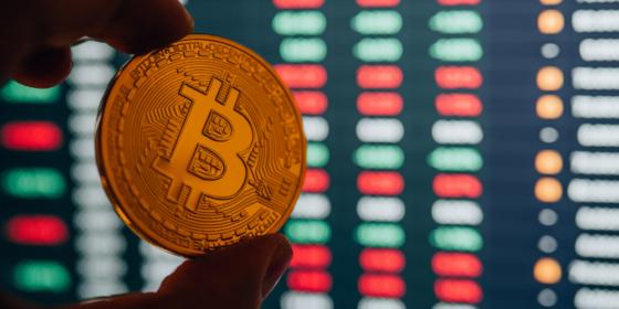 Bitcoin en números: precio desciende 8% en los últimos 7 días