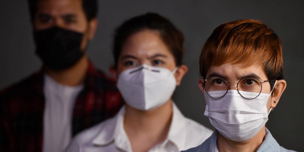 blockchain españa coronavirus