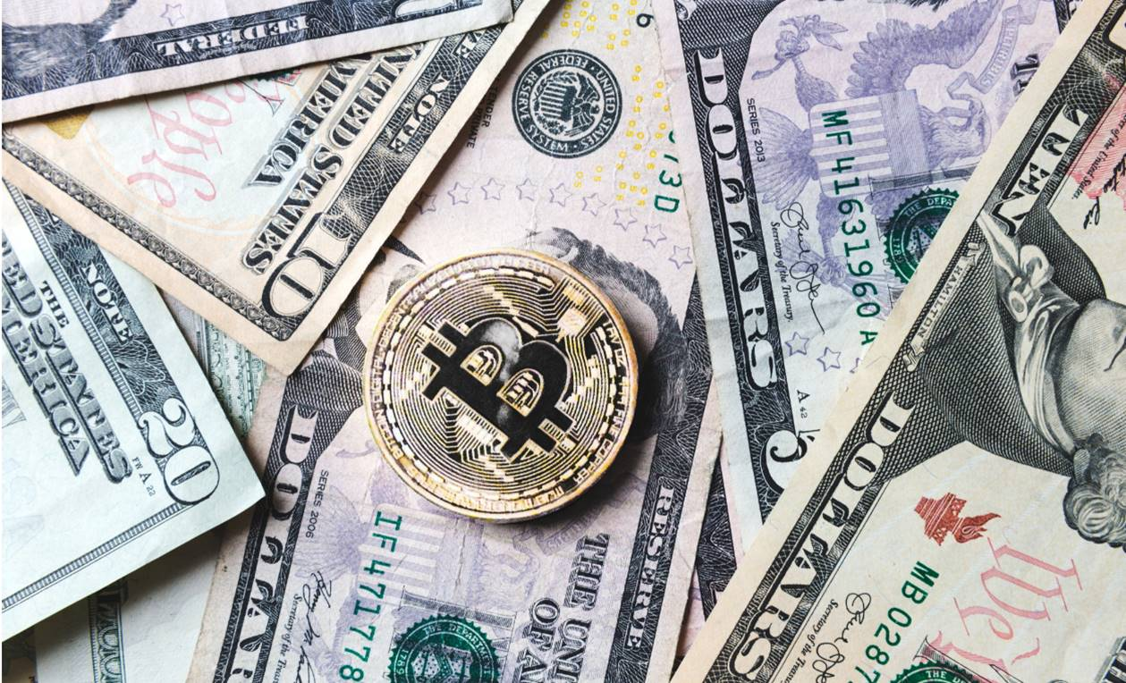 bitcoin-dólar