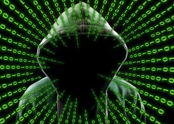Hacker enmascarado. Imagen de Gerd Altmann/pixabay.com