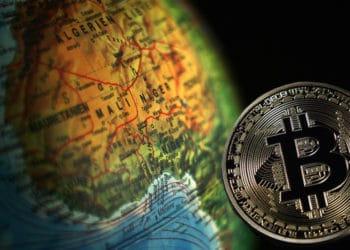 moneda-bitcoin-Africa