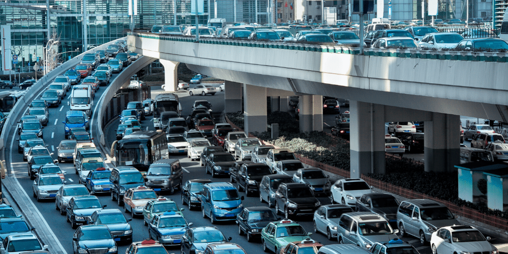 ponzi Ethereum esquema congestión