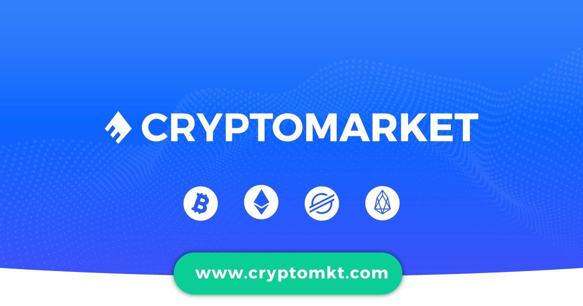 CryptoMKT, compra y vende Bitcoin y criptomonedas en tu moneda ...