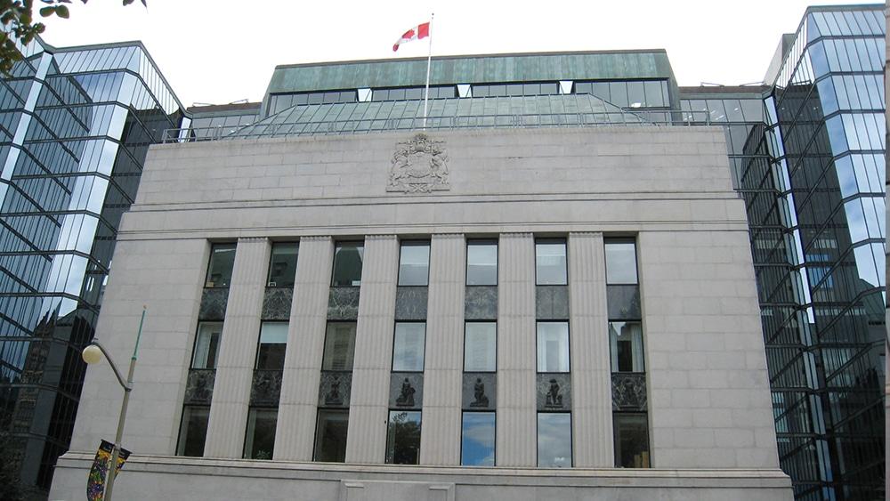 Banco-Canadá