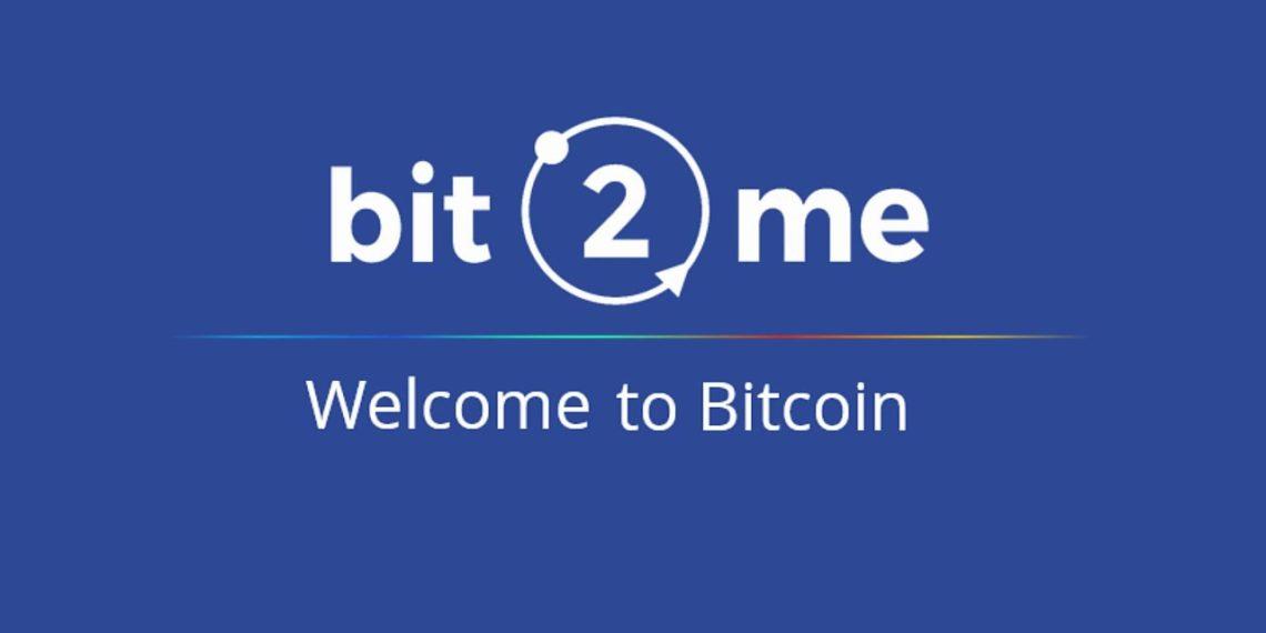 Bit2Me Criptoactivos Bitcoin Europa