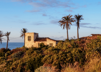 Blockchain España Canarias
