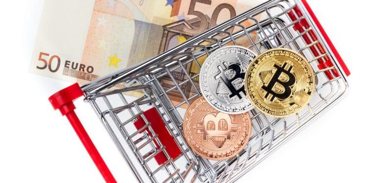 Comprar vender bitcoin españa latam