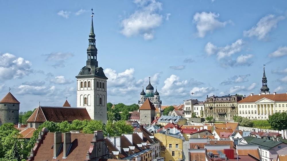 Estonia-ciudad