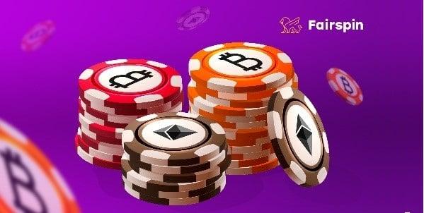 Casino blockchain