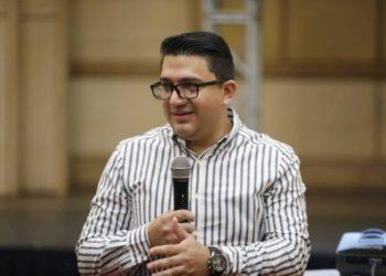 Joselit Ramírez, Superintendente Nacional de Criptoactivos y Actividades Conexas (Sunacrip). Imagen: Twitter VTV
