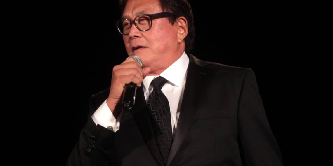 Robert-Kiyosaki-pádre-rico-padre-pobre-impresión-dinero-reserva-federal