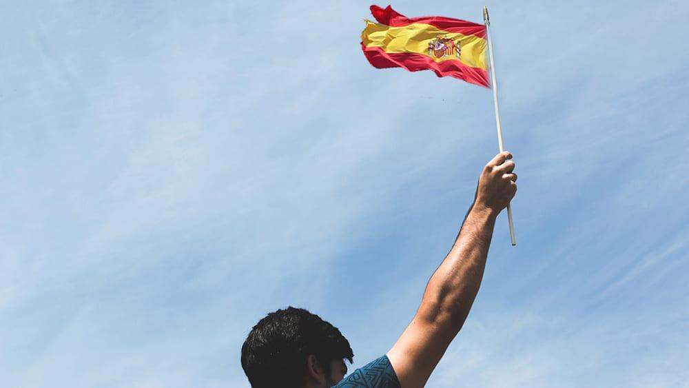 España-competencia