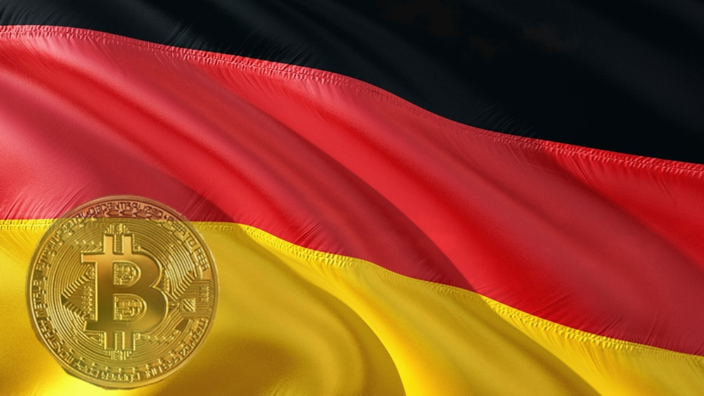 Alemania-criptomoneda