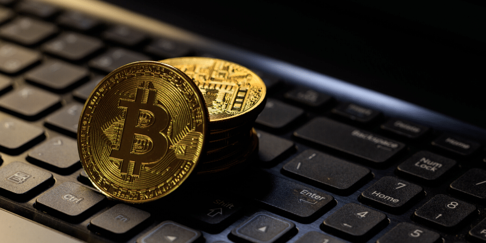 Bitcoin números