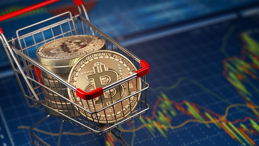 bitcoin-comercio
