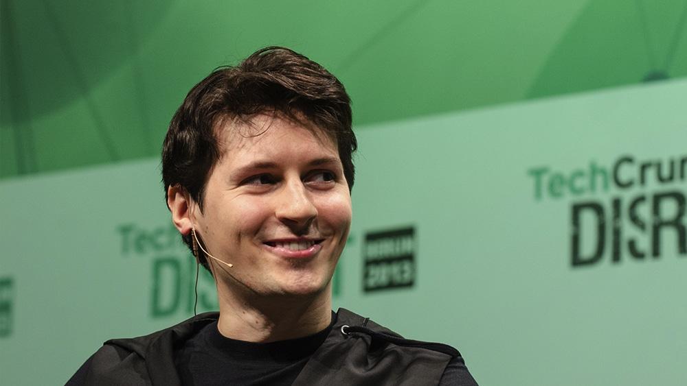 Paul-Durov
