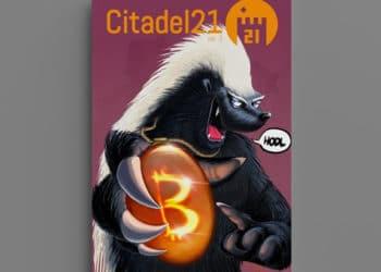 citadel21-Hodlonaut-recompensa-bitcoin