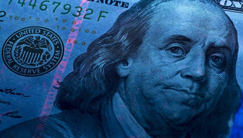 Dolar Perdida Valor Reserva Mundial