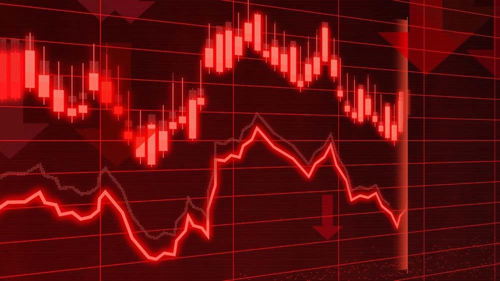 Gráfico con indicadores en rojo. Imagen: Oleg Gamulinskiy /pixabay.com