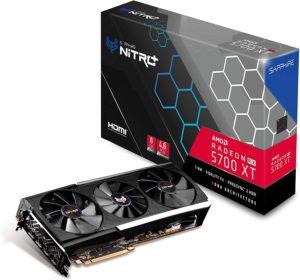 AMD Radeon RX 5700 XT Amazon